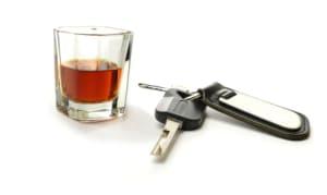 Alkohol am Steuer als Straftat