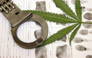 Drogen am Steuer werden hart bestraft