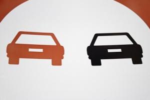 Parken und Halten im Bußgeldkatalog