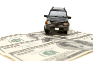 Welche Strafe droht laut Bußgeldkatalog bei Überladung?