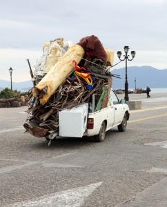 Auto überladen: Welche Sanktionen kommen bei einer Überladung auf Sie zu?