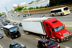 Ruhezeiten und Lenkzeiten für LKW