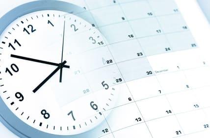 Eine Unterbrechung der täglichen Ruhezeit erhöht sie auf 12 Stunden