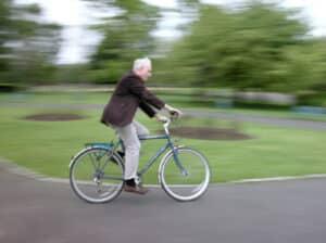 Der Bußgeldkatalog für Radfahrer