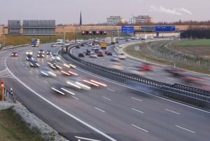 Die Wiederholungstat Geschwindigkeitsüberschreitung zieht ein Fahrverbot nach sich