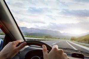 Ein Fahrverbot, Punkte in Flensburg und Bußgelder sieht der Bußgeldkatalog für Fahrer vor