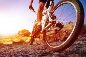 Die Helmpflicht für das Fahrrad steht immer wieder zur Debatte