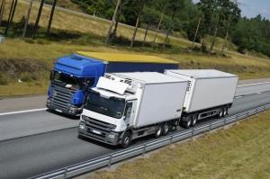 Die LKW-Sicherheitsprüfung kann Unfälle aufgrund verschlissener Bauteile verhindern