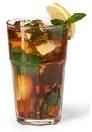 Der Promillerechner berechnet die Promille von einem Glas Whiskey-Cola