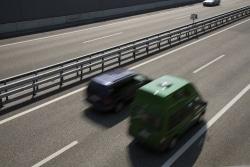 Die Fahrbahnbegrenzung ist für die Verkehrssicherheit sehr wichtig
