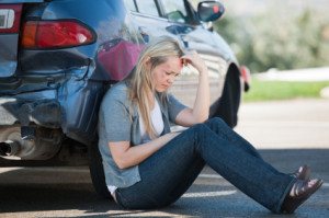 Teen Car Accidents :: Baltimore Auto Crash Attorney