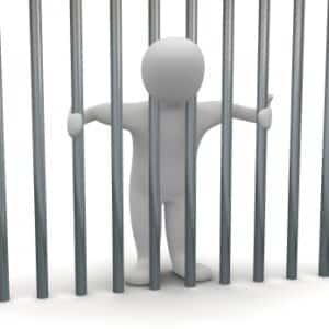 Das Strafmaß bei Fahrerflucht sieht eine Freiheitsstrafe bis zu drei Jahren vor