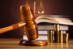 Die Nutzungsausfalltabelle gilt vor Gericht als anerkannter Richtwert.