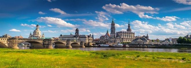 Sachsens Landeshauptstadt Dresden besitzt ebenfalls eine regionale Bußgeldstelle in Sachsen.