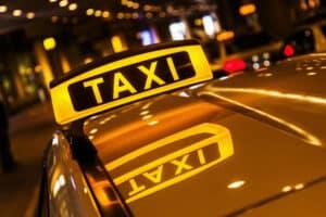 Mit der Fahrerlaubnisverordnung-Anlage 5 wird die Eignung zum gewerbsmäßigen Führen von Personen geprüft