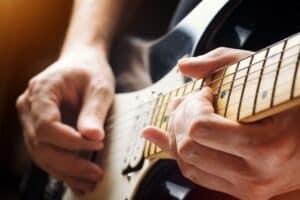 Musik kann als Lärmbelästigung durch den Nachbarn empfunden werden.