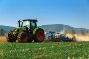 Die Wasserverschmutzung durch Landwirtschaft ist für das Grundwasser besonders gefährlich.