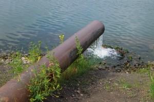 Wasserverschmutzung: Die Folgen können verheerend sein