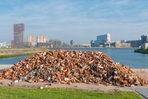 Bauschutt Widerrechtlich Entsorgen Umwelt Bussgeldkatalog 2019
