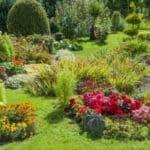 Gartenabfälle zu entsorgen ist Vorausetzung für einen schönen Garten