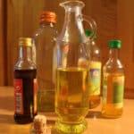Richtig Speiseöl zu entsorgen, ist gar nicht so schwer,