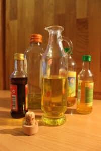 Richtig Speiseöl zu entsorgen, ist gar nicht so schwer.