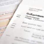 Wie kann es passieren, dass Sie den Bußgeldbescheid nicht erhalten?