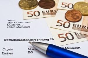 Eine Bußgeldstelle in Schleswig-Holstein verhängt Bußgelder.