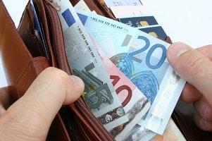 Wenn das Verwarngeld zum Bußgeld wird, kommen höhere Kosten auf Sie zu.