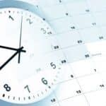 Wie lange dauert es, bis ein Bußgeldbescheid zugestellt wird?