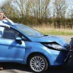 Die Schuldanerkenntnis nach dem Verkehrsunfall sollten Sie vermeiden. Eine solche Erklärung kann Ihnen schaden.