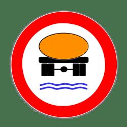 """""""Worauf weist dieses Verkehrszeichen hin?"""" ist eine häufige Frage bei seltenen Schildern."""
