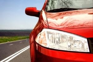 Möchten Sie ein Auto anmelden, verursacht das Kosten.