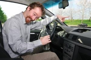 Bei einem Alkoholverstoß können Sie das Fahrverbot nicht abwenden.