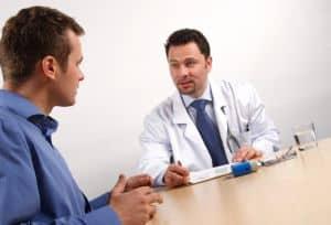 Die Medizinisch-psychologische Untersuchung (MPU): Mit Fragen zu Alkohol- und Drogenkonsum müssen Sie rechnen.