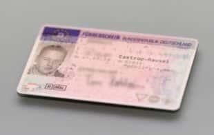 Der Weg zum Führerschein führt manchmal nur über einen Abstinenznachweis.