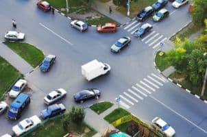 Wenn Verkehrsüberwachung zu geordnetem Verkehrsfluss führt, ist das gut für Einwohner und Wirtschaft einer Stadt.