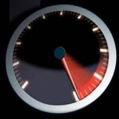 Gerät Ihr Fahrzeug in eine Geschwindigkeitsmessung mit einem Blitzer der Traffipax-Reihe, sind Messfehler nicht ausgeschlossen.
