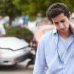 Sekundenschlaf kann einen Unfall verursachen. Schneller als Sie denken!