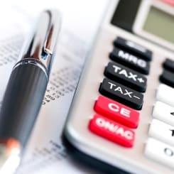 Fiktive Reparaturkosten können auch bei einem Totalschaden abgerechnet werden.
