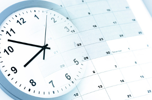 Was gehört ins Fahrtenbuch? Die Uhrzeit anzugeben, ist Pflicht!