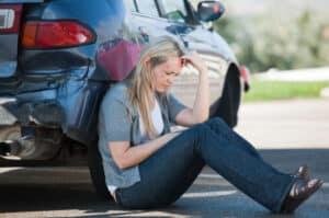 Unfallflucht: Um den Unfall nachträglich zu melden, hat der Schuldige 24 Stunden Zeit.