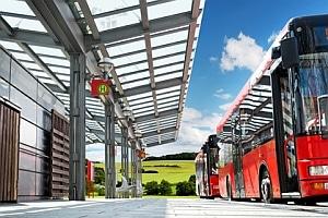 Die gesetzlichen Lenk- und Ruhezeiten für Busfahrer sollen Busunfällen vorbeugen.