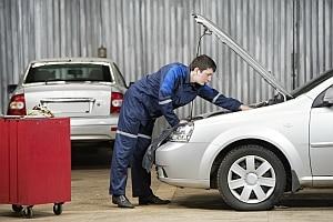 Nicht selten fallen Reparaturkosten letztlich höher aus, als zunächst angenommen.