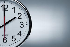 Schneeräumen: Welche genaue Uhrzeit gilt, entnehmen Sie der Gemeindesatzung.