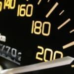 Mit dem Traffipax SpeedoPhot kann festgestellt werden, ob Sie zu schnell unterwegs sind.