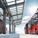Sind überfüllte Busse überhaupt erlaubt oder droht dem Fahrer bzw. Unternehmen ein Bußgeld?