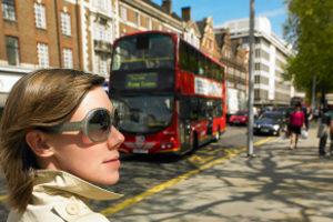 Was sind öffentliche Verkehrsmittel?