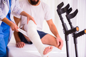 Schmerzensgeld: Wie hoch ist mein Anspruch?