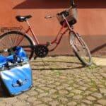 Nur ein verkehrssicheres Fahrrad darf im Straßenverkehr gefahren werden.